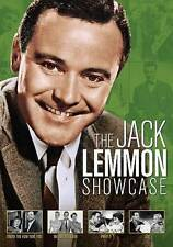 Jack Lemmon Showcase: Under the Yum Yum Tree/My Sister Eileen/Phffft/Luv (DVD)