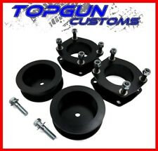 """2006-2010 Jeep Commander XK 3"""" FRONT and 3"""" REAR STEEL Lift Level Kit"""