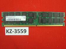 2GB Qimonda DDR2-400 PC2-3200R ECC Reg Server-RAM HYS72T256220HR-5-A IBM 39M5811