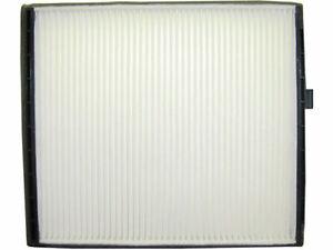 For 2009-2010 Pontiac G3 Cabin Air Filter AC Delco 29834QC 1.6L 4 Cyl