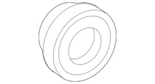 Genuine Toyota Manual Transmission Output Shaft Seal 90311-35065
