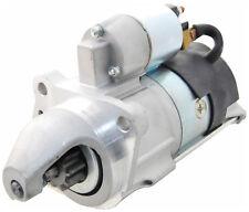 Forklift Hi-Lo Starter - Mm Plgr 18940N Fits 04-10 Jcbw W/Perkins Engine