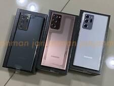 256GB Samsung Note 20 Ultra 5G Snapdragon janjanman120