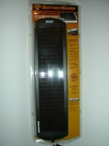 ICP Battery Saver Solar Power
