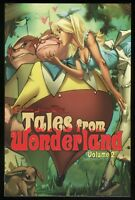 Grimm Fairy Tales Presents Tales from Wonderland 2 Trade Paperback TPB Zenescope