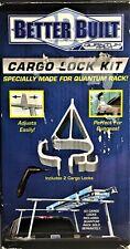 NIB Better built Quantum Rack Cargo Lock Kit, part # 29710691
