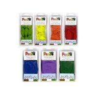 Pack of 12 Pawz Disposable Reusable Dog Boots Wound Recovery Durable All Weather