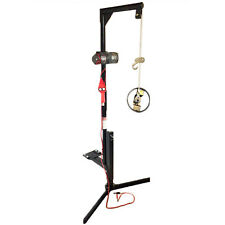 Gorillabac Log Lift System For Fixed Height Trailer Tongue Log Splitters