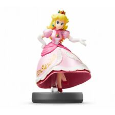 Peach Amiibo (Super Smash Bros) for Nintendo Wii U & 3DS