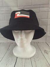 6240a46e13646 Tino rangatiratanga Bucket Hat Black Large Extra large 59cm Bucket Hat