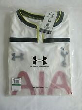 TOTTENHAM SPURS SHIRT JERSEY LARGE FREE POSTAGE BNWT 2014/2015 R.R.P $100  A17