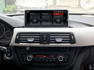 For BMW 3 Series F30 F31 F34 F35 2013-2016 GPS Navigation Stereo Wifi iDrive