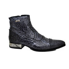 Newrock M.NW133 Charcoal Size 45