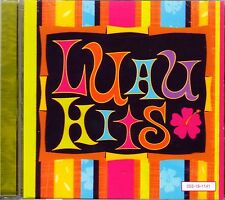 LUAU HITS: TROPICAL SONGS & SOUNDS OF HAWAII TIKI ISLAND PARTY MUSIC! OOP/RARE!