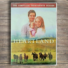 Heartland: The Complete Season 13 ( 4-DISC DVD SET ) Brand New Fast Shipping