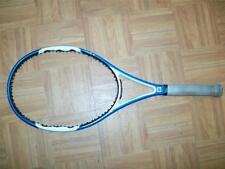 Wilson Ncode N Fury Midplus 100 grip small Tennis Racquet