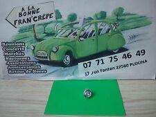 Burago 1/18 pièces  Porsche 356 coupé  1 Phare AV