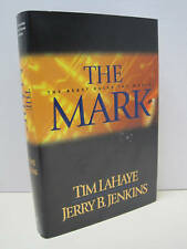 The Mark: The Beast Rules The World by Tim LaHaye and Jerry B. Jenkins