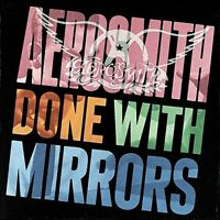 Aerosmith - Done With Mirrors [New Vinyl] 180 Gram