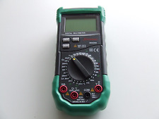 MS8269 Multimeter Sinometer LCR Multimeter DCV/ACV/DCA/ACA/OHM/CAP/ IND/TEMP