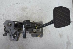 2017 Infiniti Q50 Premium Brake Break Pedal 46501-4GF0B OEM