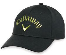 Viseiras e chapéus de golfe