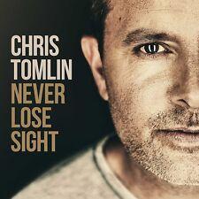 Chris Tomlin - Never Lose Sight [New CD]
