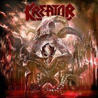 KREATOR - GODS OF VIOLENCE   CD NEU