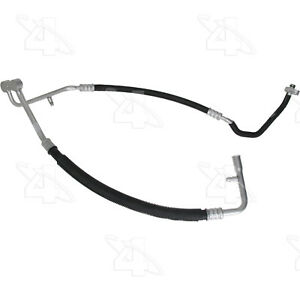 For Dodge Ram 2500 03-05 Four Seasons A/C Discharge  Suction Line Hose Assembly