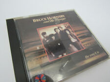 Bruce Hornsby And The Range - The Way It Is [1986, RCA]