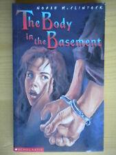 The body in the basementmcclintock norahscholastic1997canadabambini inglese