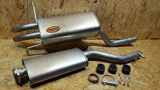 Mercedes-Benz C180 C200 C230 Kompressor W203 S203 T203 Auspuffanlage komplett