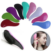 1Pc Baby kids hair brush combs women anti-static hair comb MAEKHGQA