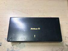 Pelikan  M100 M200 M400 M600 M800 M1000 Ibis Rappen fountain pen box