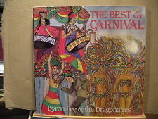 Byron Lee & Dragonaires - Best of Carnival - Free UK Post