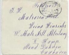Military, War Decimal Used European Stamps