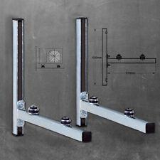 Wandkonsole für Außengerät ,Vibrationsdämpfer Klimaanlage Split Wärme Halterung