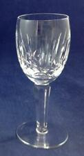 Waterford KILDARE Claret Wine Glass Plain Base GREAT CONDITION