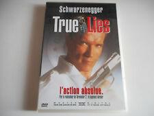 DVD - TRUE LIES / SCHWARZENEGGER