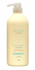 NAK Aromas Smooth Conditioner With Argan Oil 1 Litre
