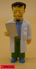 THE SIMPSONS - 20 YEARS LIMITED FIGURE / DR. NICK RIVIERA / loose / ca. 8,5 cm