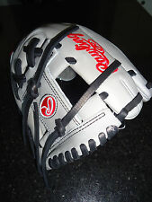 "RAWLINGS HEART OF THE HIDE (HOH) PRO2172-2G BASEBALL GLOVE 11.25"" RH $259.99"