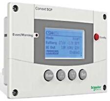 Schneider, Conext, System Control Panel, (SCP)