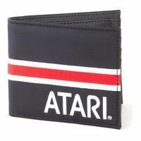 Atari Logo Avec Sangle Portefeuille Mâle Multicolore (MW737675ATA)