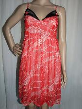 Polka Dot Knee-Length Maxi Dresses for Women