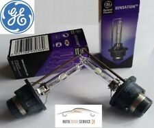 2x st. Lampen Xensation General Electric D2S Xenon Brenner 4200K 35W 12V Audi VW