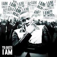 Yo Gotti - I Am [New CD] Clean