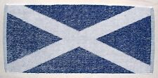 Scotland Flag Bar Towel - New