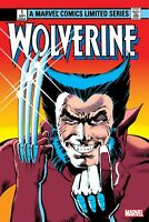 WOLVERINE BY CLAREMONT & MILLER #1 FACSIMILE EDITION MARVEL PRE ORDER 02/12/20