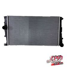 New Radiator Fits 2014 2015 2016 BMW 328d /328d xDrive Manual Trans 17117600523